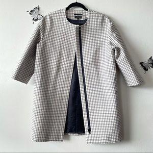 COS summer coat